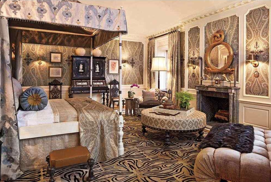 Maison De Luxe At Greystone Mansion