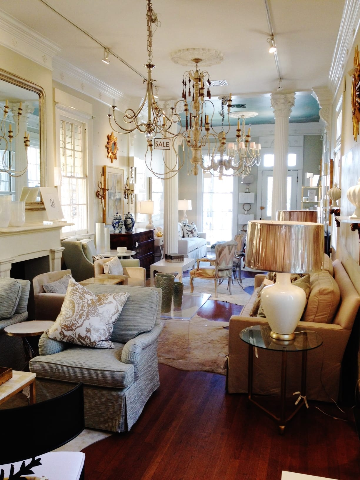 New orleans style - New orleans home decor stores property ...