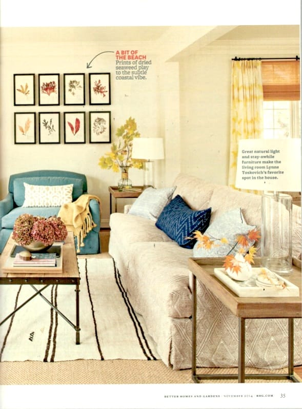 better homes and gardens living rooms. Our Clients Home In November S Better Homes Gardens And Living Rooms  Nakicphotography