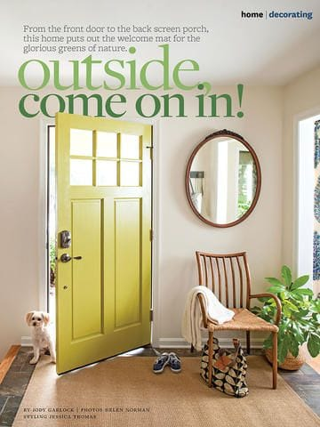 Better Homes Gardens 39 March Issue