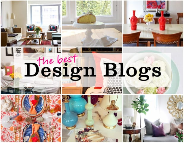 Domino Magazine: The Best Design Blogs